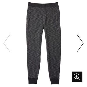 Outdoor Voices Gray Lounge Pants, XS